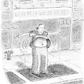 Marilyn Manque by Roz Chast