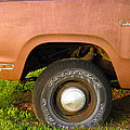 78 Dodge Power Wagon  by Nick Kirby