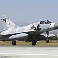 A Qatar Emiri Air Force Mirage by Daniele Faccioli