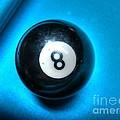 8 Ball by Robert Loe