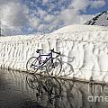 Bicycle by Mats Silvan