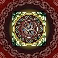 Celtic Pattern by Ireland Calling