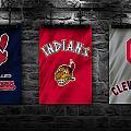 Cleveland Indians by Joe Hamilton