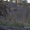 Devils Postpile National Monument by Jason O Watson