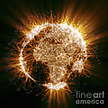Earths Energy by Science Picture Co