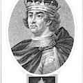 Edward I (1239-1307) by Granger