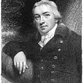 Edward Jenner (1749-1823) by Granger