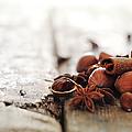 Fruit by Henrik Sorensen