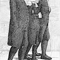 John Wesley (1703-1791) by Granger