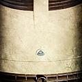 Lotus Hood Emblem by Jill Reger