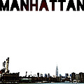 Manhattan by Natasha Marco