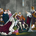 Mary, Queen Of Scots by Granger