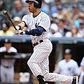 Minnesota Twins V New York Yankees by Al Bello