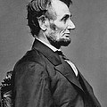 President Abraham Lincoln by Retro Images Archive