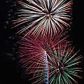 Rvr Fireworks 2013 by Mark Dodd