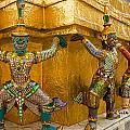 Thailand by David Davis
