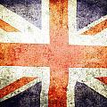 Union Jack  by Les Cunliffe