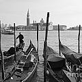 Venice Italy by Julia Gavin