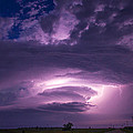 Wicked Good Nebraska Supercell by NebraskaSC