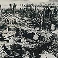 80 Die In A Plane Crash Near Zurich by Retro Images Archive
