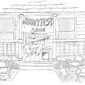 Jimmyfest 2006 by Jack Ziegler