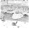 Captionless by Roz Chast
