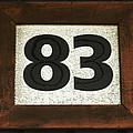 #83 by Steve Taylor