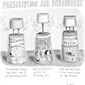 Prescription Air Fresheners by Roz Chast