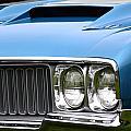 60's Oldsmobile 442 by Dean Ferreira