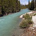 850p Bow River Canada by NightVisions