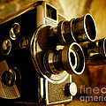 8mm by Mark Miller