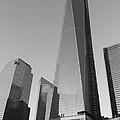 9/11 Memorial by Shiela  Mahaney