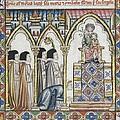 Alfonso X, Called The Wise 1221-1284 by Everett