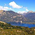 Bariloche Argentina by Jim McCullaugh