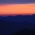 Blue Ridge Mountains by Mountains to the Sea Photo
