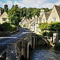 Castle Combe by Chris Smith