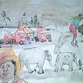 Circus Circus Circus Album by Debbi Saccomanno Chan