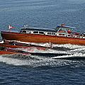 Classic Runabouts by Steven Lapkin