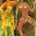 Dance Dance Dance by Anand Swaroop Manchiraju