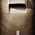 Ferrari Hood Emblem by Jill Reger