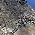 Fly Over Gran Canaria by Virginie Vanos