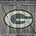 Green Bay Packers by Joe Hamilton
