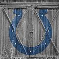 Indianapolis Colts by Joe Hamilton