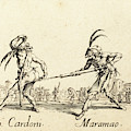 Jacques Callot French, 1592 - 1635 by Quint Lox