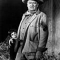 John Wayne by Retro Images Archive