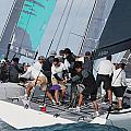 Key West Action by Steven Lapkin