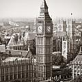 London Westminster by Songquan Deng