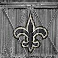 NEW ORLEANS SAINTS by Joe Hamilton