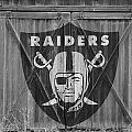 OAKLAND RAIDERS by Joe Hamilton