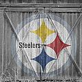 PITTSBURGH STEELERS by Joe Hamilton